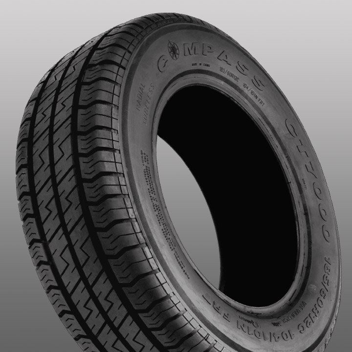 Compass Group Tyres
